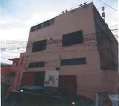 Edificio 3a. Cda. De Luz Zaviñon