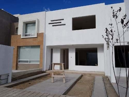 ||| Casa En Venta (cumbres Residencial)|||