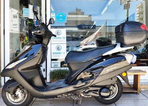 Honda Elite 125 2011 Supply Bikes