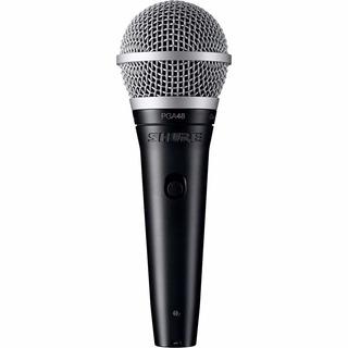 Microfono Shure Pga48