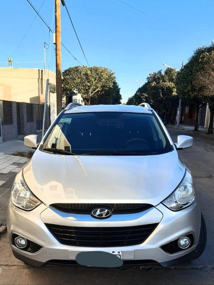 Hyundai Tucson 2.0 Gl 4x2