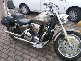 Honda Vtx 1300 Tipo Custom
