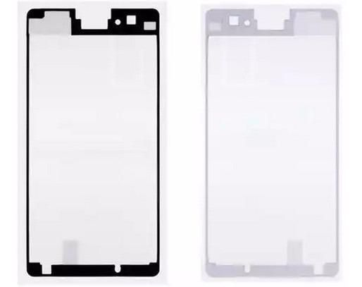Adesivo Fixação Tela Lcd Xperia Z1 Compact D5503