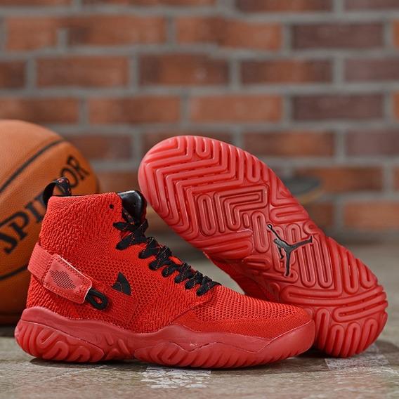 Tenis Nike Air Jordan Apex-react Original Na Caixa Frete Gratis Varias Cores