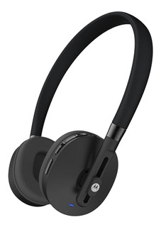 Fone de ouvido sem fio Motorola Pulse black