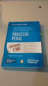 Processo Penal
