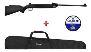 Carabina De Pressão Bam B2-4p 5.5mm + Kit Completo Recarga