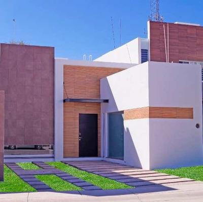 Casa En Condominio Residencial, Modelo Paradiso En Venta