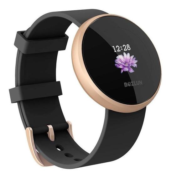 Reloj Smartwatch Mujer Hd Bozlun B36 Varios Colores Usado