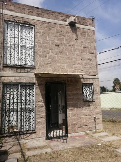 Casa En Venta En Hacienda Santa María, Ecatepec De Morelos
