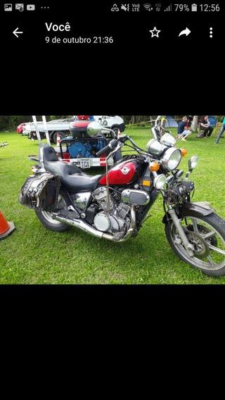 Kawasaki Vulcan 750 Cc