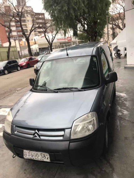 Citroën Berlingo 1.4 75cv Am53 2011