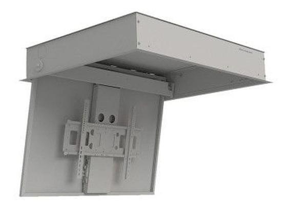 Gaia Glc290-740 Elevador Lift De Teto Flap Tvs Até 32 Poleg.