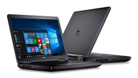 Notebook Dell Latitude Core I5 4gb 500gb - Seminovo