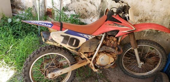 Moto Xr Com Motor 230