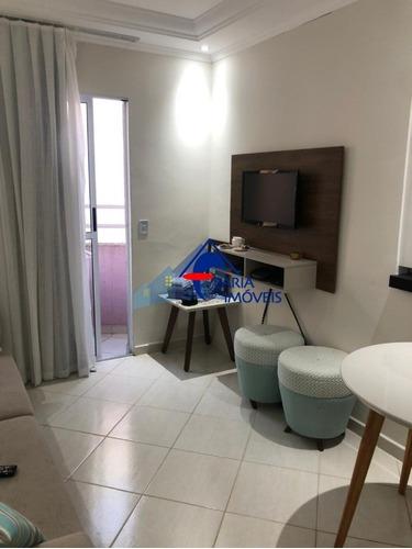 Imagem 1 de 13 de Apartamento - Ap618 - 69506881