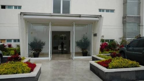 Pent Hause Altitud Amueblado De Lujo