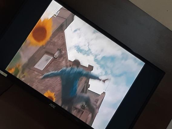 Tv 32 Polegadas Aoc