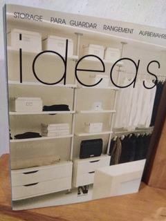Ideas Para Guardar