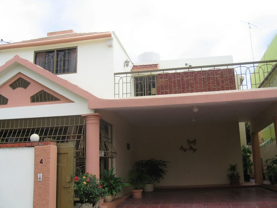 Casa En La Zona Oriental/ Aut. San Isidro