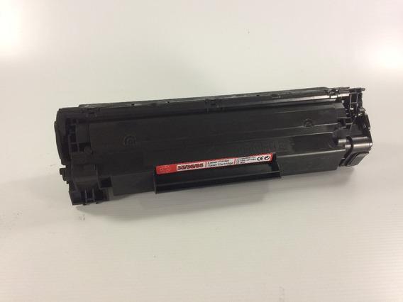 Kit 5 Toner 285 A Compativel Laser Vazio Envio Imediato
