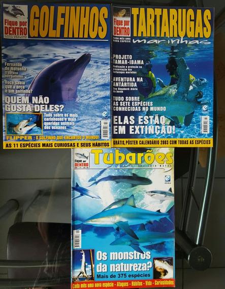 Revistas De Biologia Marinha