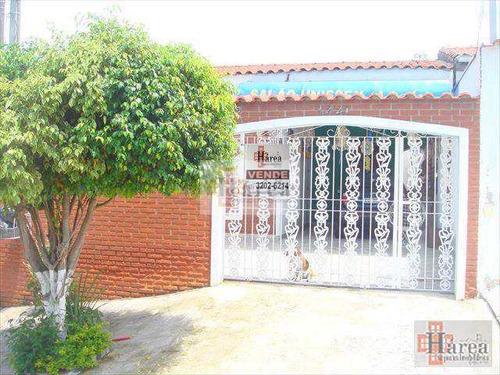 Imagem 1 de 27 de Casa: Jardim Maria Antônia Prado / Sorocaba - V7193