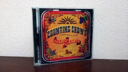 Counting Crows - Hard Candy * Cd Muy Buen Estado * Ind. Arg.