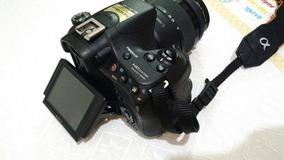 Câmera Sony A58 Profissional