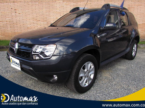Renault Duster Dynamique 4x2, At 2.0