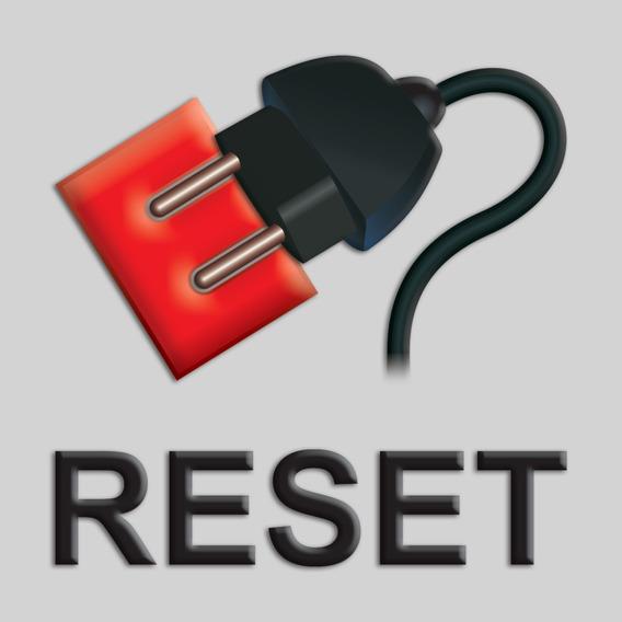 Reset Epson R3880