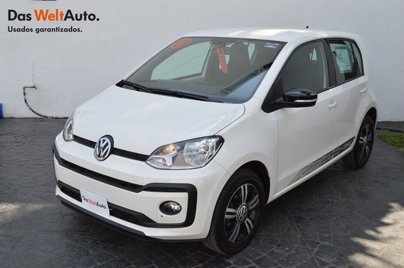 Volkswagen Up Connect Manual 2018