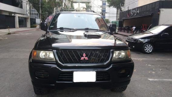 Mitsubishi Pajero Sport Gls 2.8 4x4 Turbo Diesel Automática