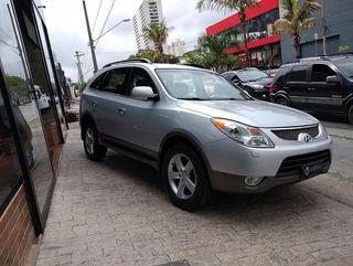 Hyundai Veracruz 7 Lugares 3.8 2010 Passagem Por Leilão