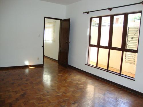 Imagem 1 de 21 de Casa À Venda E Locação, 4qts,  Sala, Sala De Jantar, Cozinha. Jd. Quebec, Londrina, Pr - Pr - Ca1326_gprdo