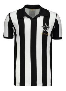 Camisa Retrômania Botafogo 1995