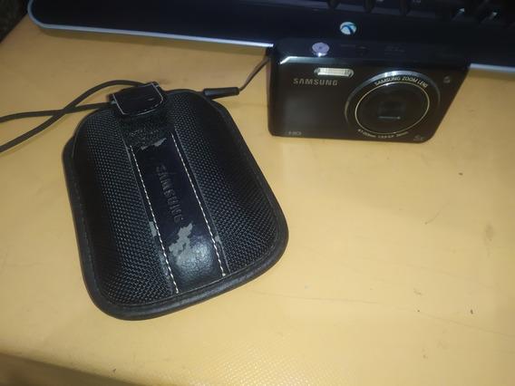 Câmera Samsung Dv100