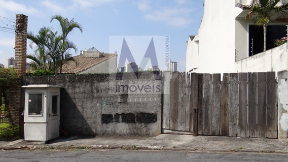 Terreno Residencial À Venda, Jardim Franca, São Paulo - Te0075. - Te0075