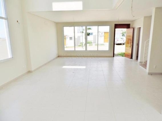 Casa Para Locação No Condomínio Piemonte Em Vinhedo - Ca0219 - 4903488