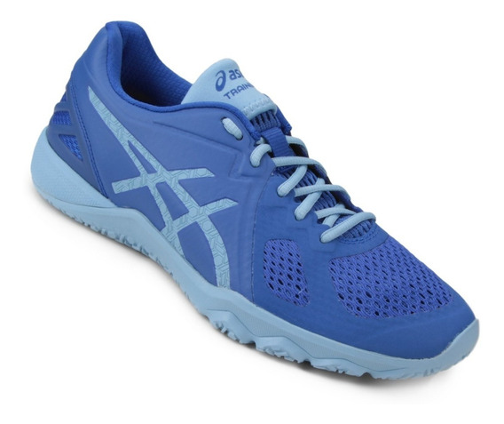 Tenis Asics Conviction X. Original Novo Na Caixa