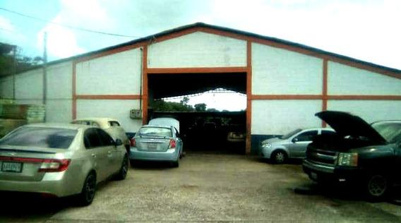 Galpones En Venta En Valera, Trujillo Rg 20-18250