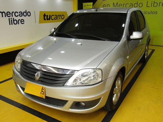 Renault Logan Dynamique 1600