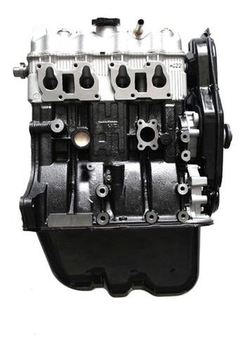 Motor 7/8 (bloque Completo) Para Saic Wuling Mini Van
