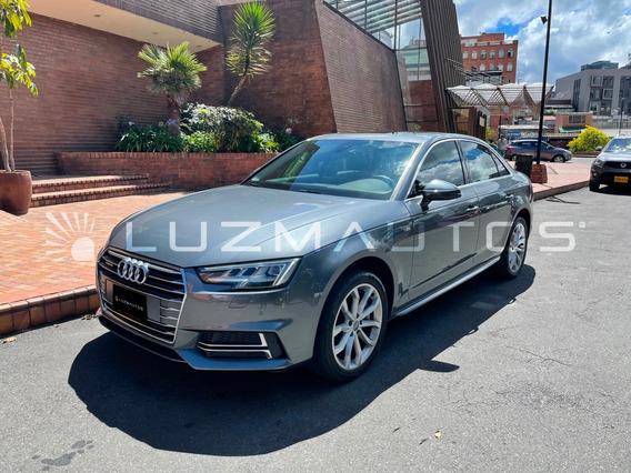 Audi A4 Progressive 2017