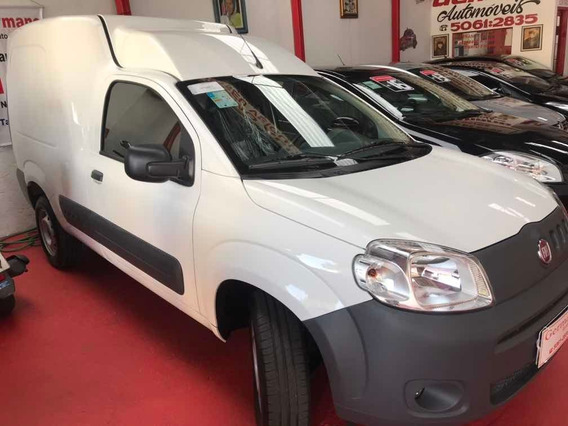 Fiat Fiorino 1.4 Hard Work Flex 3p *0 Km* 2019/2020