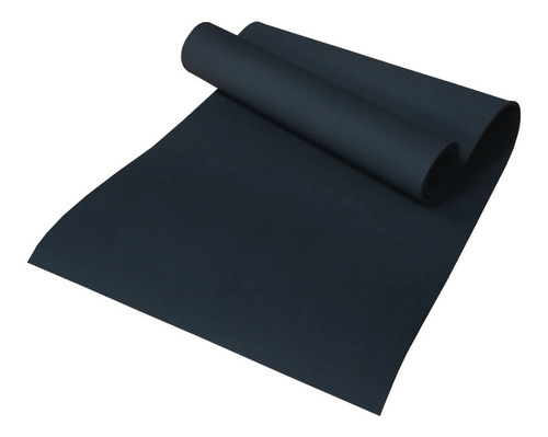 Imagen 1 de 8 de Tapete Yoga Mat Pilates De Eva Fomi (150x56 Cm) Espesor 6 Mm