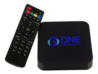 Tv Box Quad Core, Android 8gb, 1gb Ram + Control