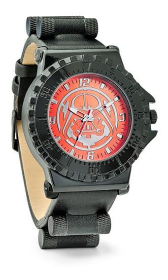 Reloj Star Wars Darth Vader Sith Original Thinkgeek