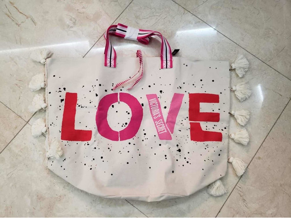 Bolso Victoria Secret Original Importado