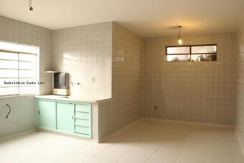 Casa Para Venda Em São Paulo, Cidade São Francisco, 3 Dormitórios, 2 Banheiros, 3 Vagas - 8238_2-712905